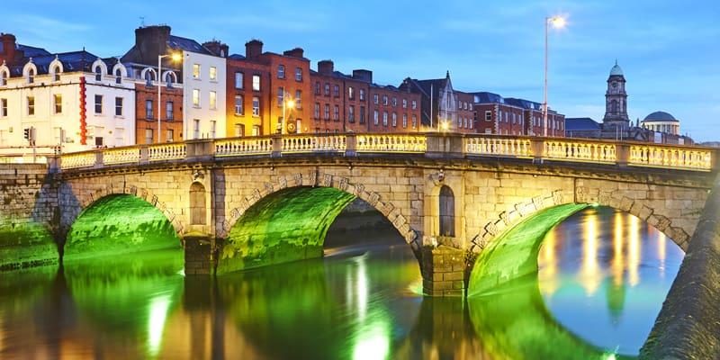 Dublin incentive trip