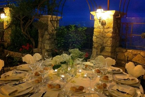 Sicily villa Antonio